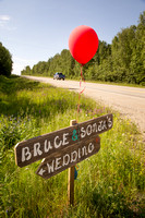 Sonja and Bruce Wedding 2013